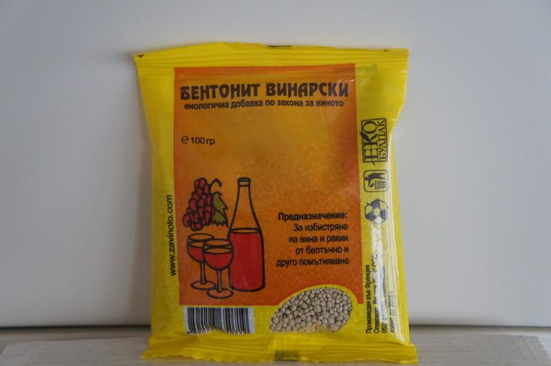 Бентонит