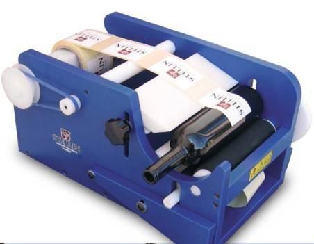 Ръчна етикетираща машина
