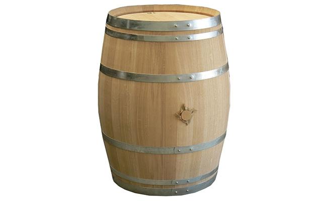 Дъбова бъчва 225 литра