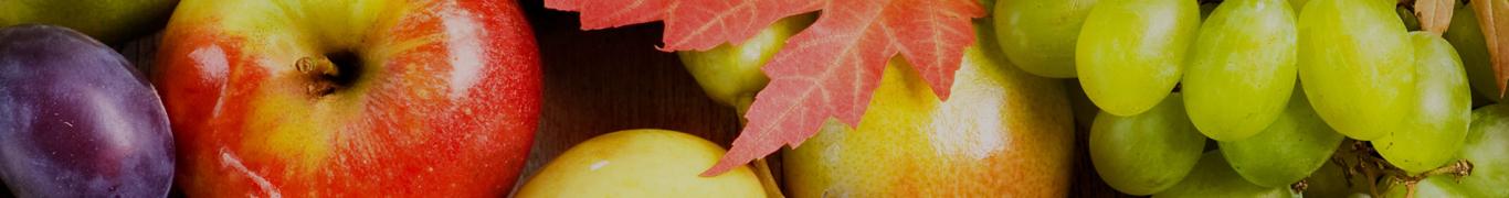 Мелачки за плодове