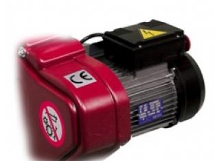 Електромотор за Zeta 30
